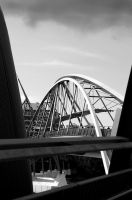 Bridgescape by Delacorr