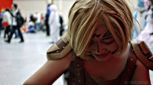MCM Expo'11 - Aeducan Cosplay 4 by aimo