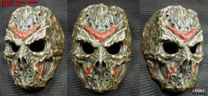 Demon Jason Mask 1 by Uratz-Studios