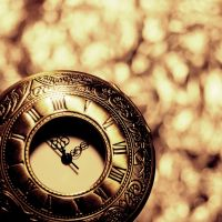 It's time by RockingNeverland