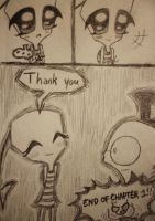 Kad, The Wanted Invader pg.53 by echotheoutsider101