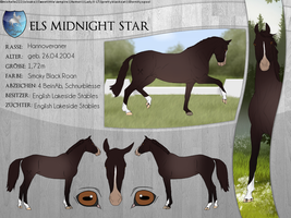 ELS Midnight Star by michelle222