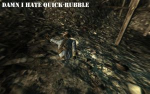 F3 quick rubble by snaphappy7530