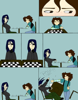 Comic Strip 1-Colored by Nambs