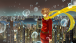 [Cyborg 009] Joe by phile9