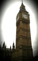 Watching Over Westminster... by MeiShinLong