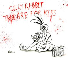 trix by nicktheartisticfreak