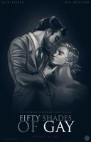 50 Shades of Gay by Fidi-s-Art