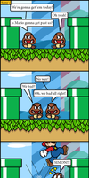 MAD Goombas by Blistinaorgin