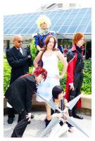 Otakon 2008 - REUNION by cafe-lalonde