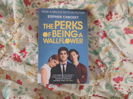 The Perks of Being a Wallflower by ceedeng