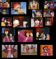 Rurouni Kenshin WP by Blashy-Chan