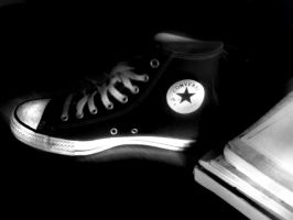 Converse by PersefoneVampir