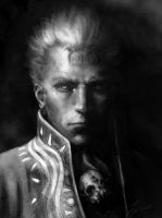 Vergil by LindseyWArt