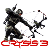 Crysis 3 Icon by Ni8crawler