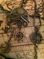 20,000 Leagues Under the Sea by NenaPerrill