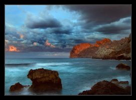 Cala St. Vincente by Mohain