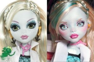 Monster High Lagoona Blue by RogueLively