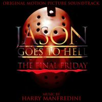 Jason Goes to Hell Soundtrack Jacket by TerrysEatsnDawgs