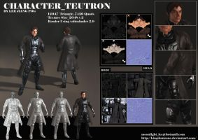 Character_Teutron by kingdomzone