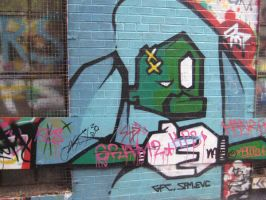 Graffiti Stock 53 by willconquers-stock