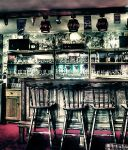 Bar by Dakann