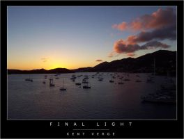 The Final Light by wulfster