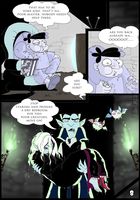 The meeting of vampires Pg 8 by VampiraLady