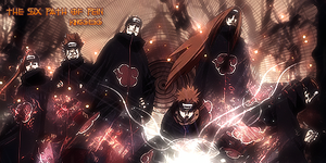 Pein Signature by kingsess