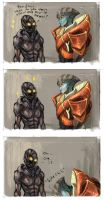 Collector's Armor by Leon9606