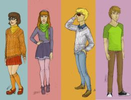 mystery inc by may12324