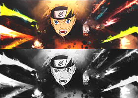signature naruto other by Vincet-360