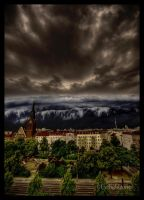 ... Deluge ... by EYELIGHTZONE