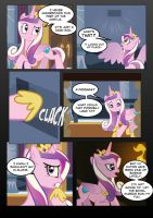 Cryptic Cadance p1 by radiantrealm