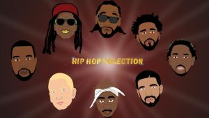 My Hip Hop collection 2015 | RT Design by LifeSaber