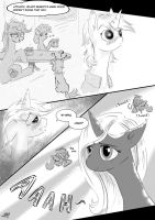 Fallout: Equestria ~ Chapter 1 Page 4 by MajorBrons