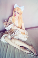 Living doll by Helen-Stifler