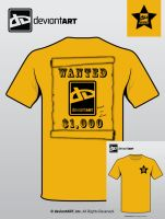 wanted... by Christos85k