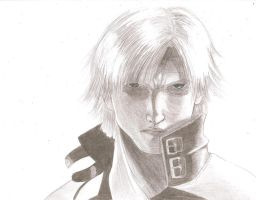 devil may cry 2 by urutan
