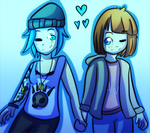 Pricefield- Harmony pride event entry by indorak
