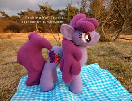Berry Punch by sockmuffin-studios