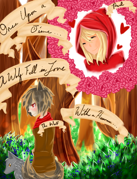 Once Upon a Time~ [Collab] by Aaliastar