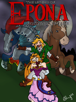 The Legend of Epona: Whinny of Time by ccucco