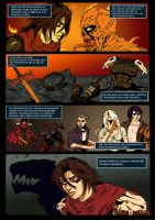 The Hellhound origins p2 by 00hellhound00