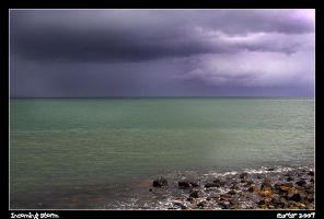 Incoming Storm by carterr