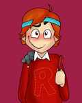AVPS: Redvines by sunni-sideup