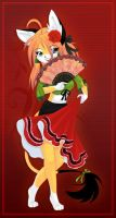 ::Flamenco:: by luna777