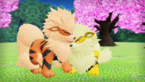 MMD Arcanine Version 2 DL by 2234083174