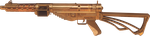 Favorite Cod Zombies Guns: The Bootlegger SMG by ComannderrX