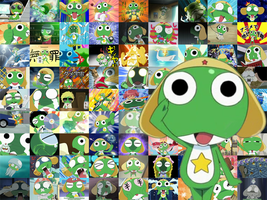 keroro wallpaper by DOR20